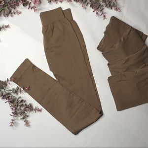 🎁🎁Nikibiki Seamless Leggings Tights Style NB5100
